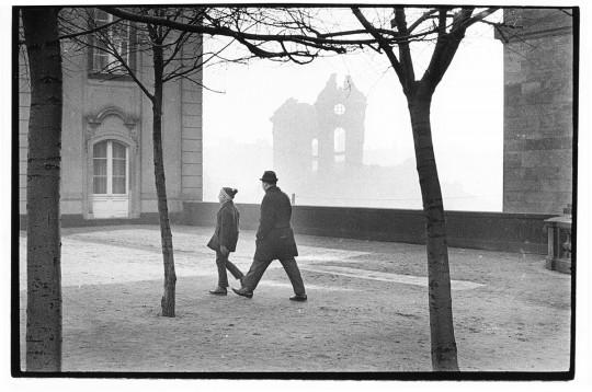 Dresden, um 1976