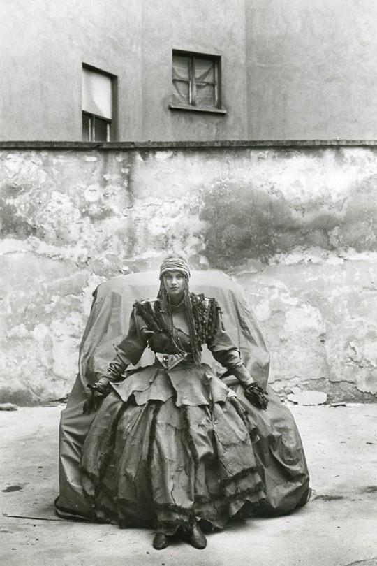 »Heike«, Berlin, 1988