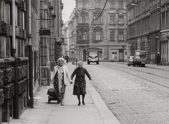 Dresden, 1981
